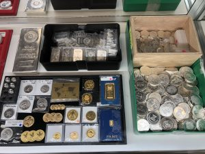 Buy Gold Bullion