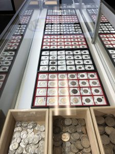 Gold & Silver Coins for Sale